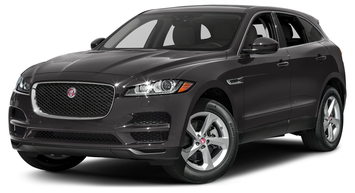 2018 Jaguar F-PACE for sale in Ottawa, Ontario