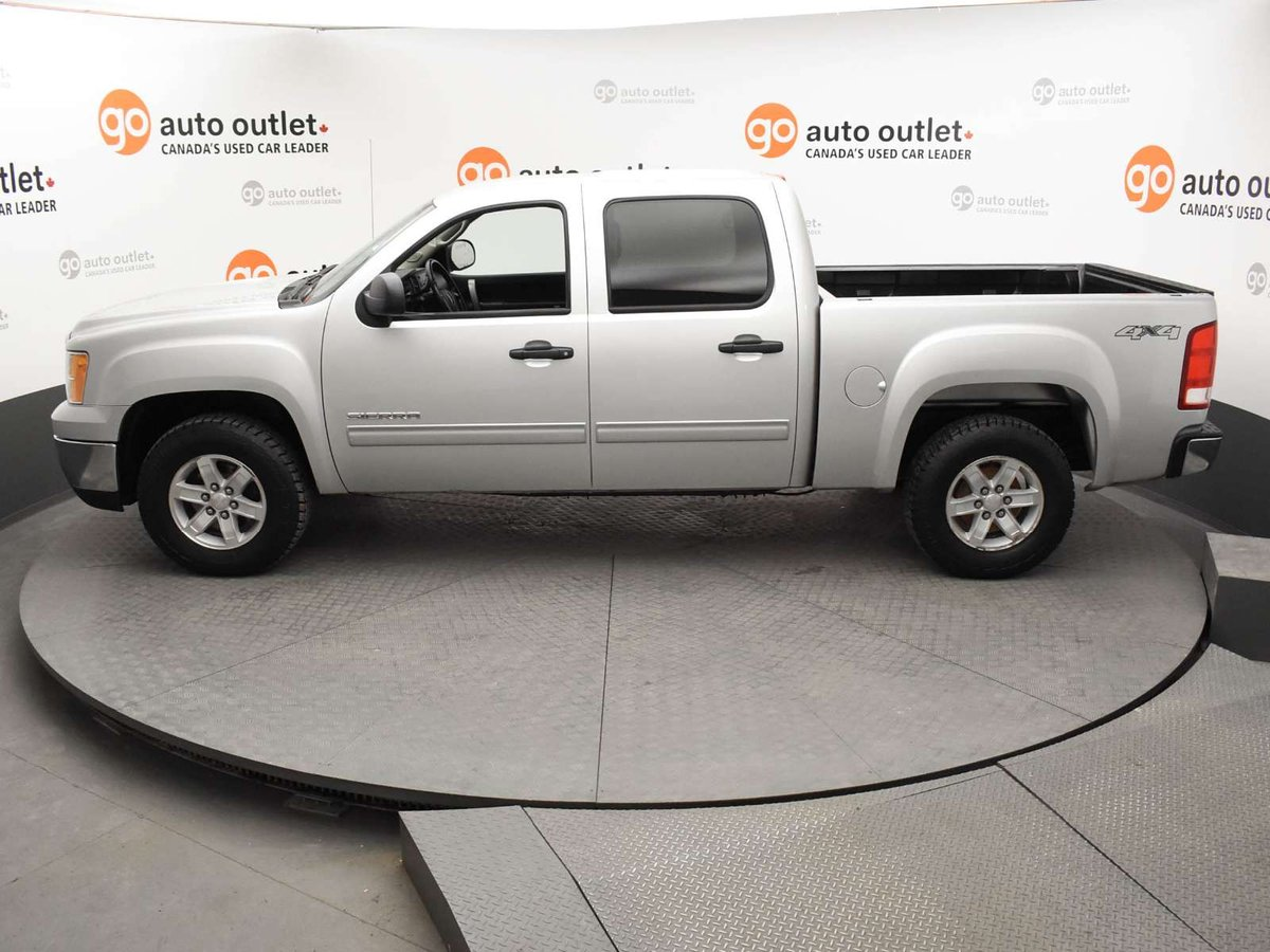 2012 GMC Sierra 1500 for sale in Leduc, Alberta