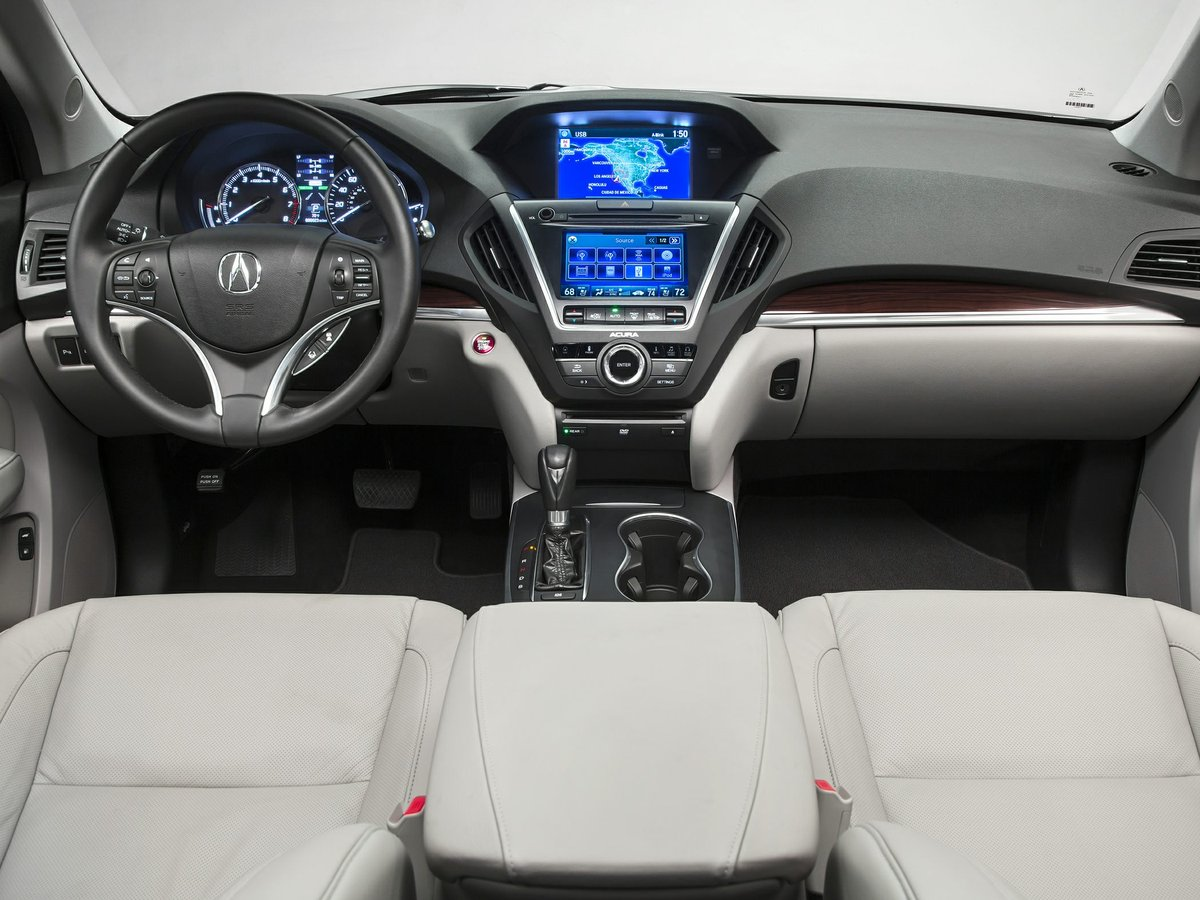 sale il hoffman s acura muller mdx in cc woodfield for estates