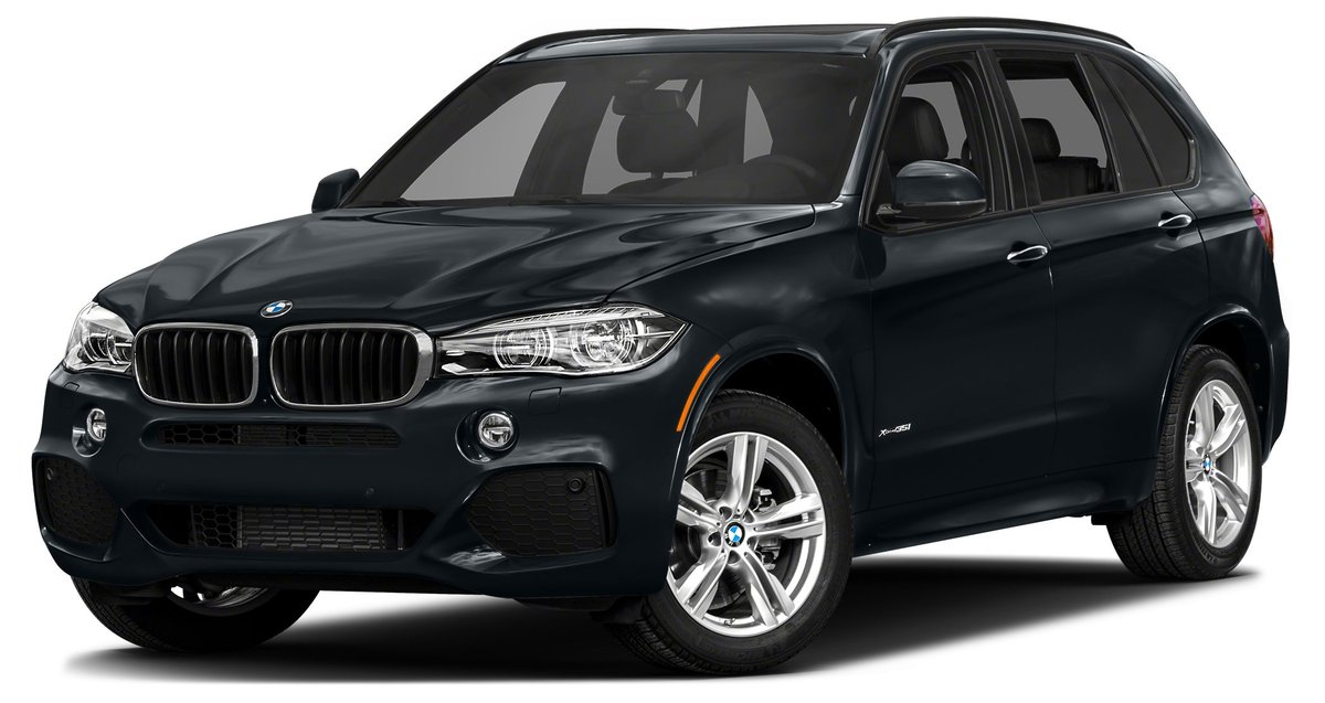 2016 BMW X5 for sale in Thornhill, Ontario