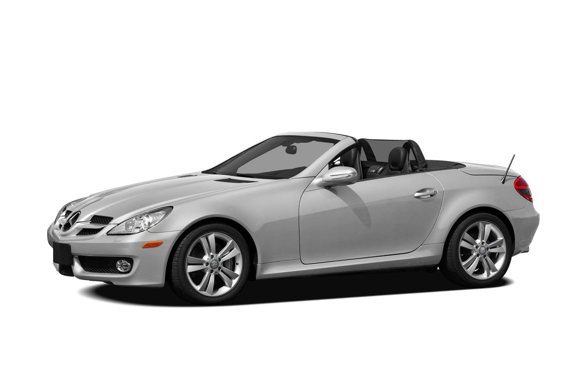 2009 Mercedes-Benz SLK à vendre à Windsor, Ontario