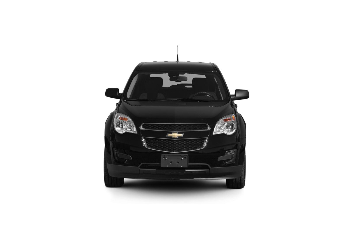 2011 Chevrolet Equinox for sale in Vancouver, British Columbia