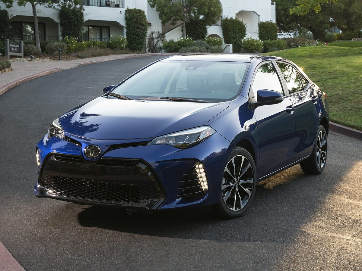 2018 Toyota Corolla for sale in Scarborough, Ontario