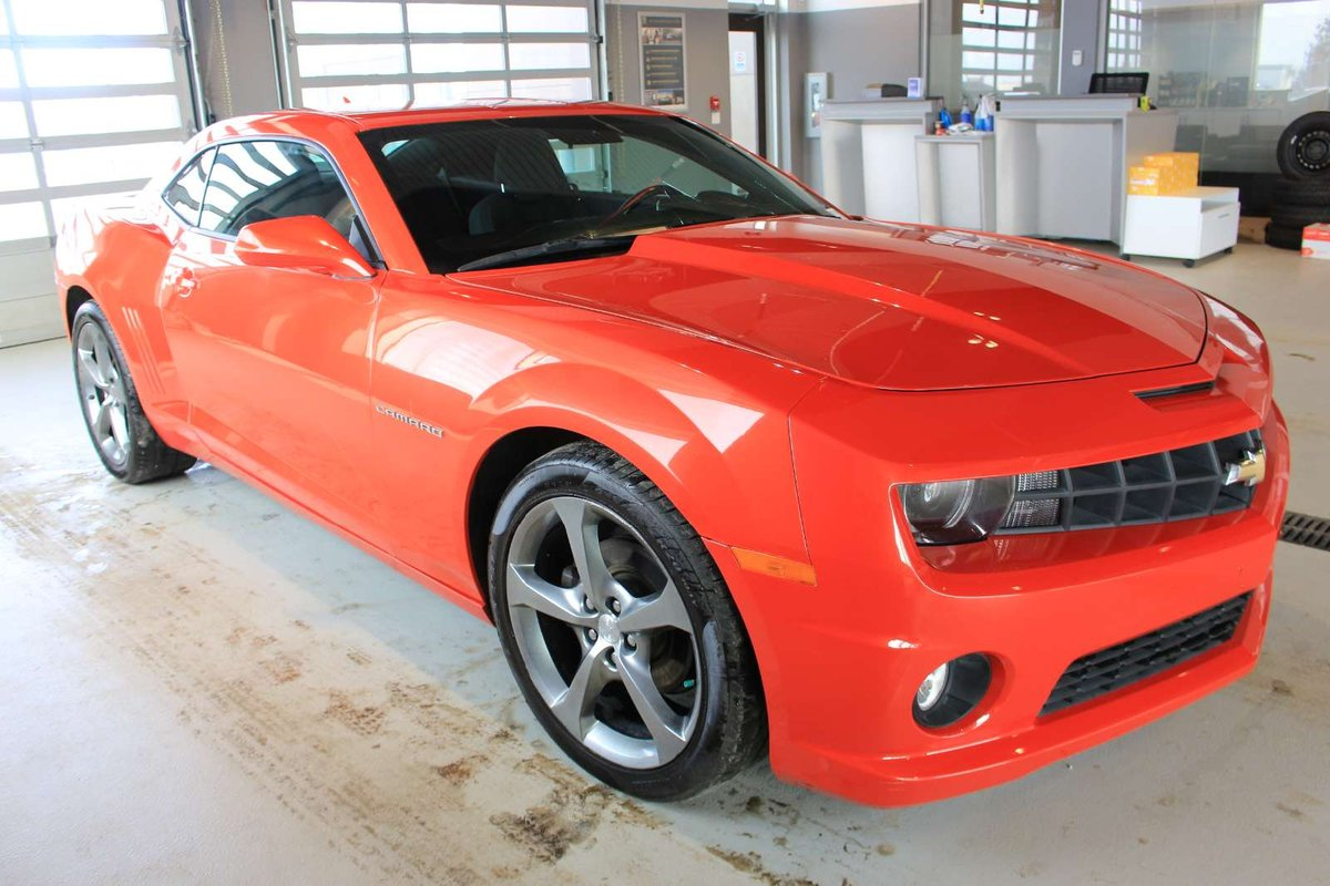 2013 Chevrolet Camaro for sale in Spruce Grove, Alberta