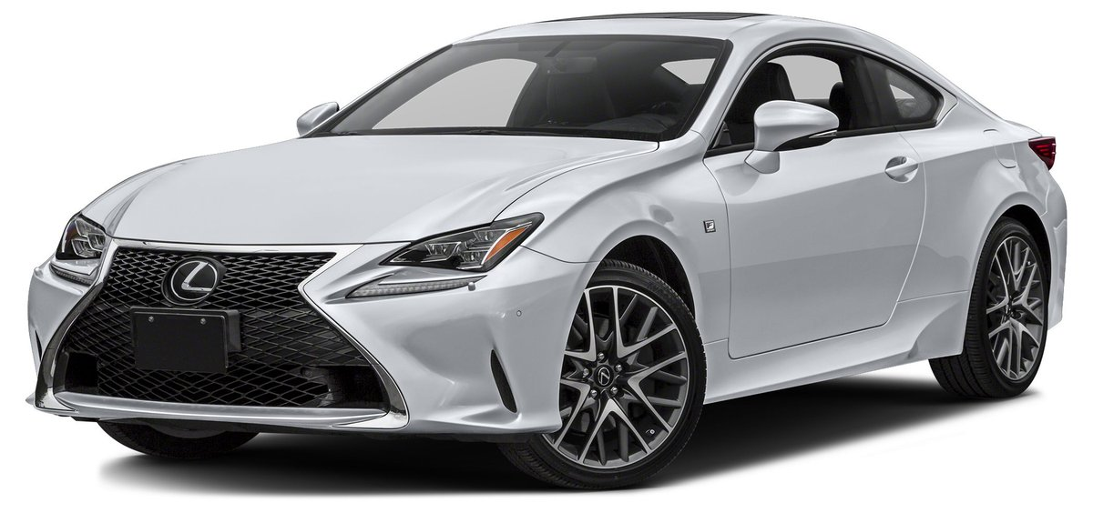 2018 Lexus RC 350 for sale in Vancouver, British Columbia