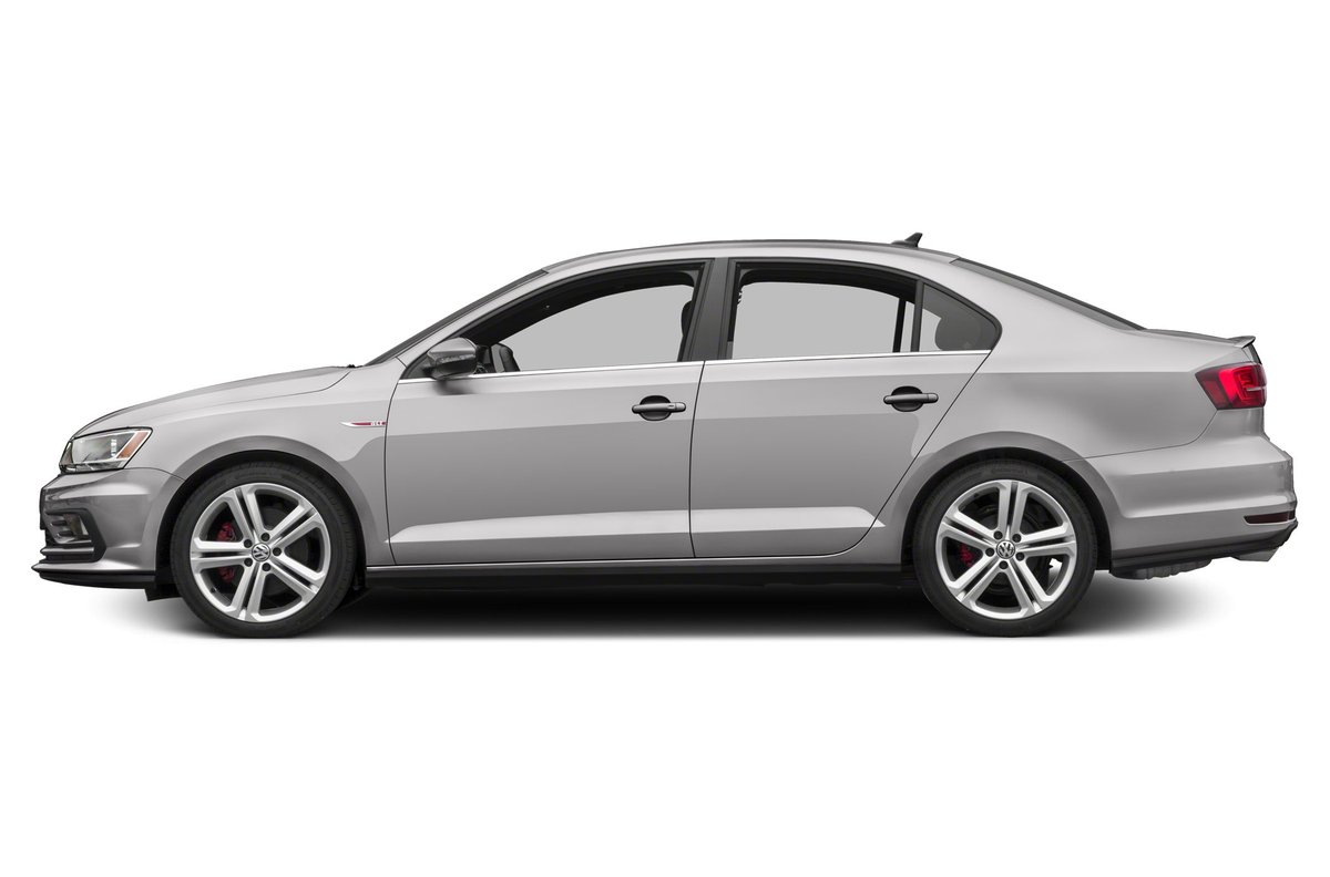 2017 Volkswagen Jetta for sale in Prince George, British Columbia