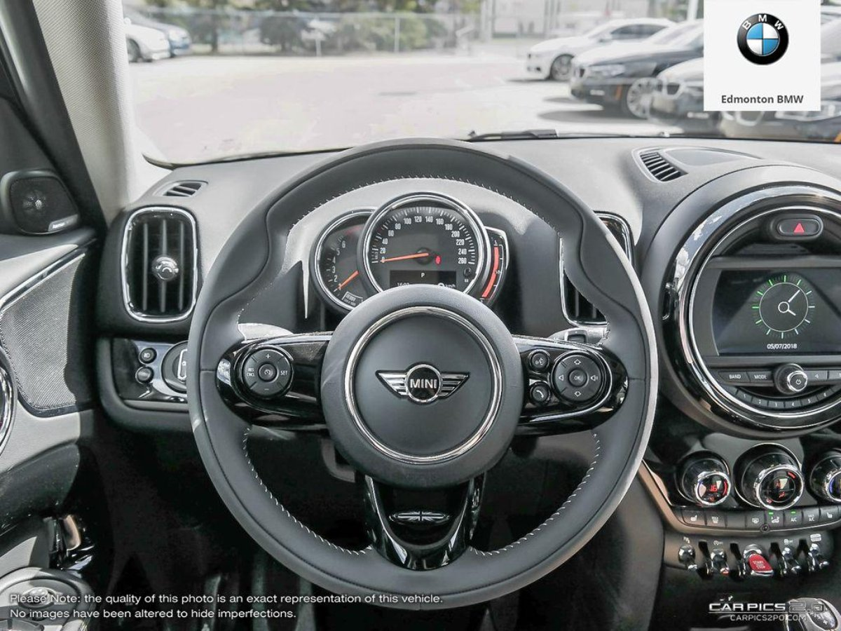 2019 MINI Countryman for sale in Edmonton, Alberta