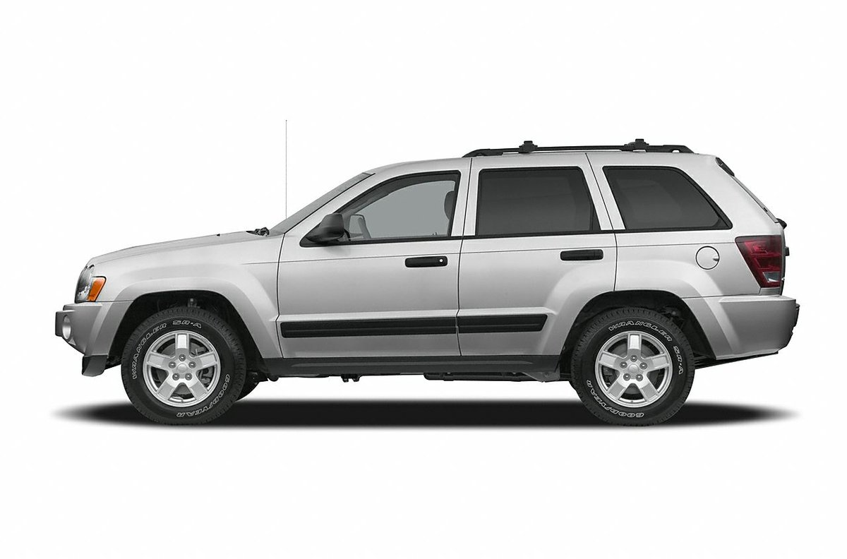 2005 Jeep Grand Cherokee For Sale In Edmonton Alberta
