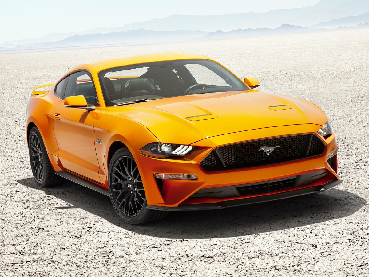 2018 Ford Mustang for sale in Leamington, Ontario