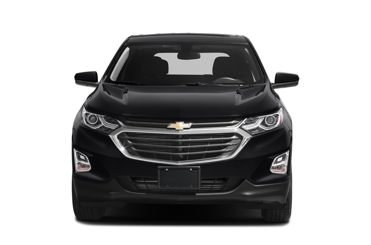 2018 Chevrolet Equinox for sale in Rimbey, Alberta
