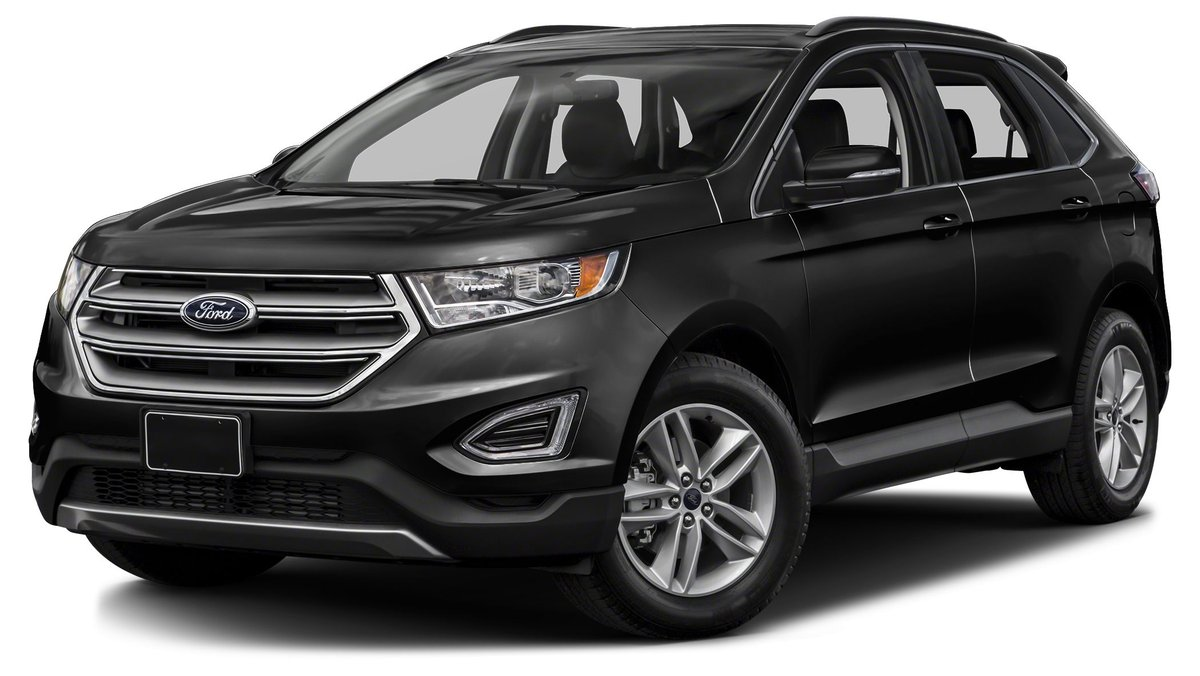 2015 Ford Edge for sale in Cranbrook, British Columbia