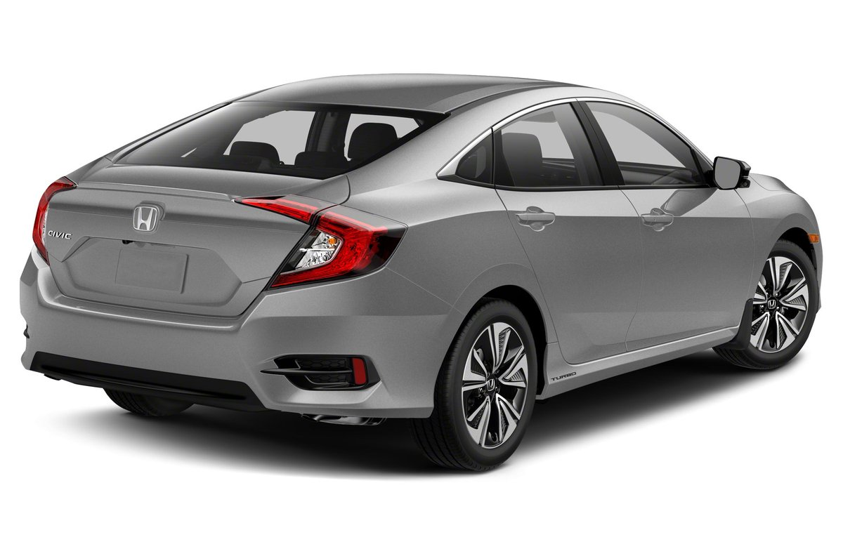 2018 Honda Civic for sale in Brantford, Ontario