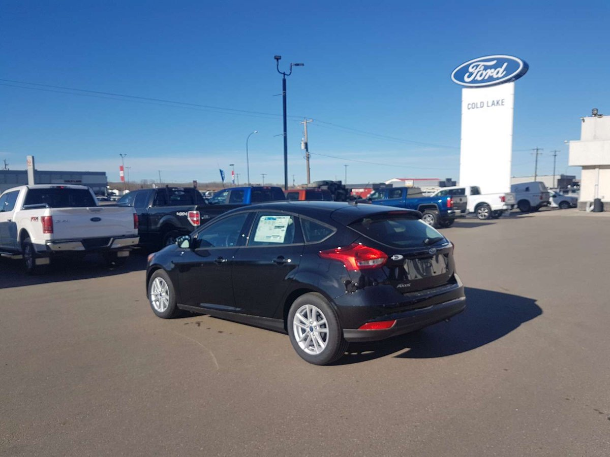 2017 Ford Focus for sale in Cold Lake, Alberta