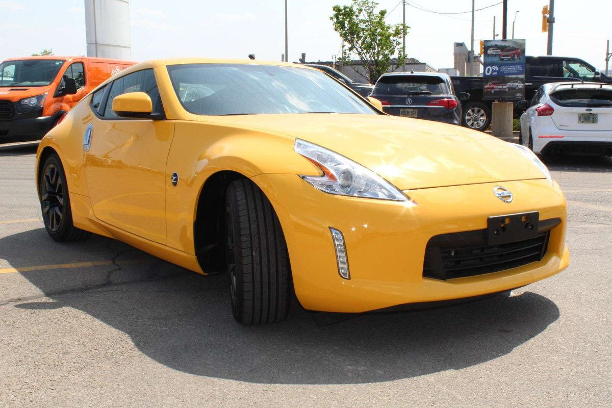 2017 Nissan 370Z for sale in Mississauga, Ontario