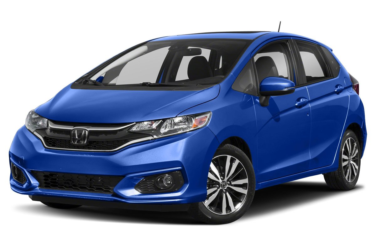 2018 Honda Fit for sale in Nepean, Ontario