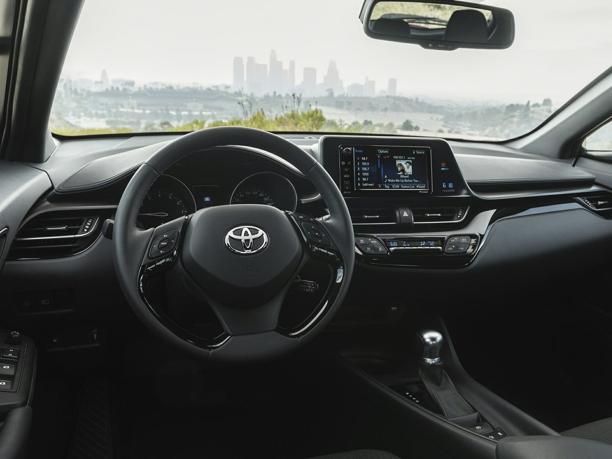 2018 Toyota C-HR for sale in Collingwood, Ontario