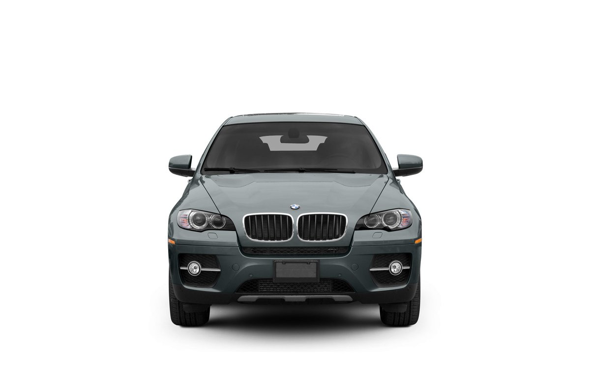 2009 BMW X6 for sale in Kamloops, British Columbia