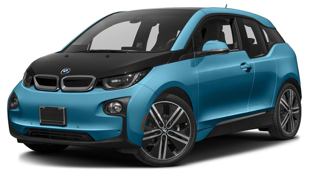 2017 BMW I3 for sale in Richmond, British Columbia