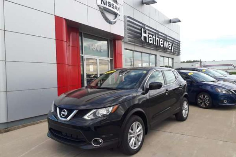 2017 Nissan Qashqai for sale in Bathurst, New Brunswick