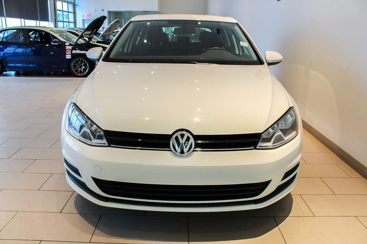 2017 Volkswagen Golf for sale in Edmonton, Alberta