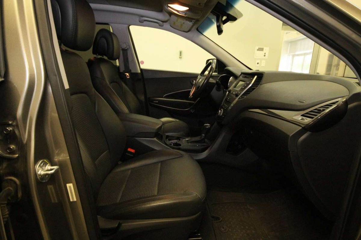 2014 Hyundai Santa Fe Sport for sale in Moose Jaw, Saskatchewan