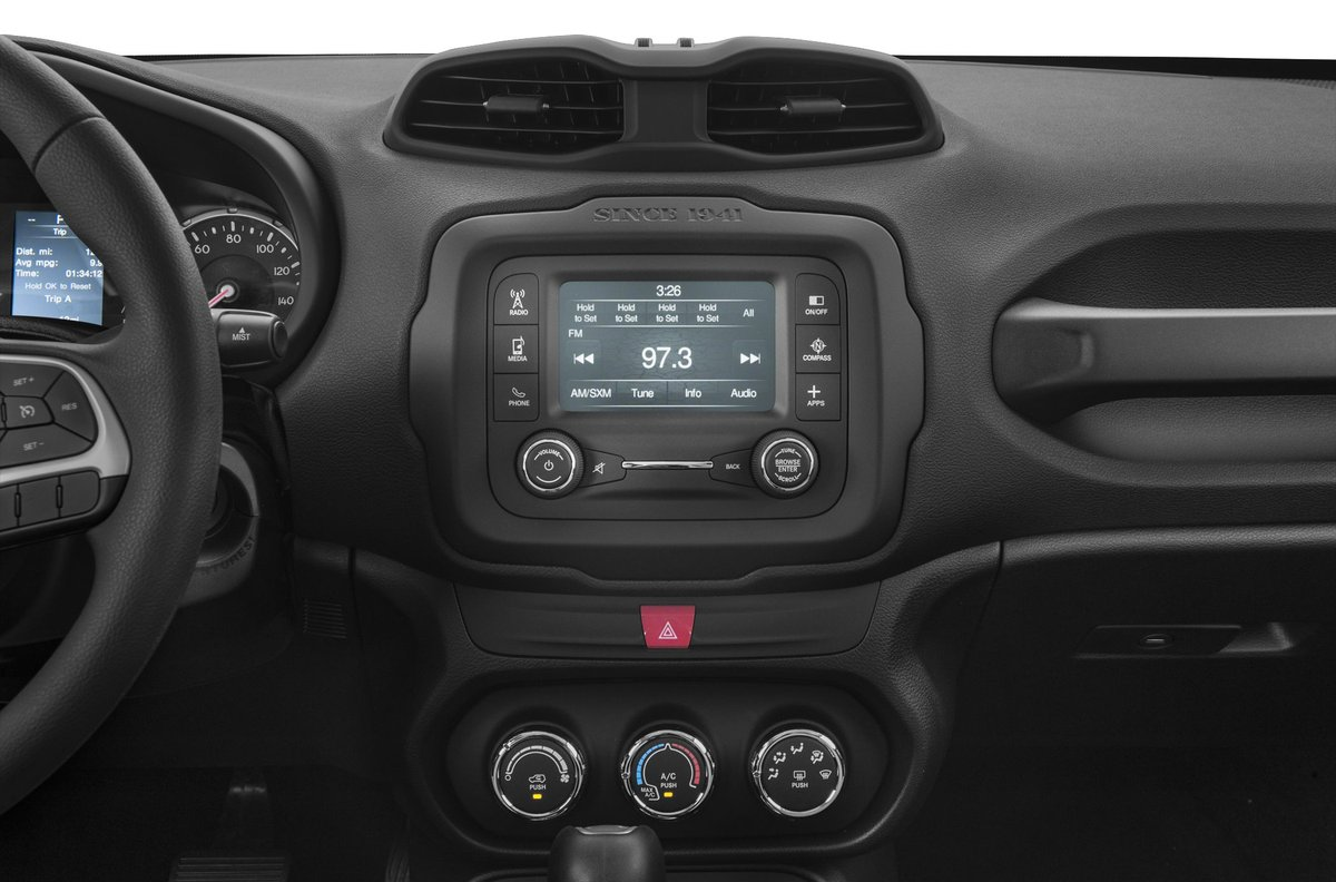 2015 Jeep Renegade for sale in Red Deer, Alberta