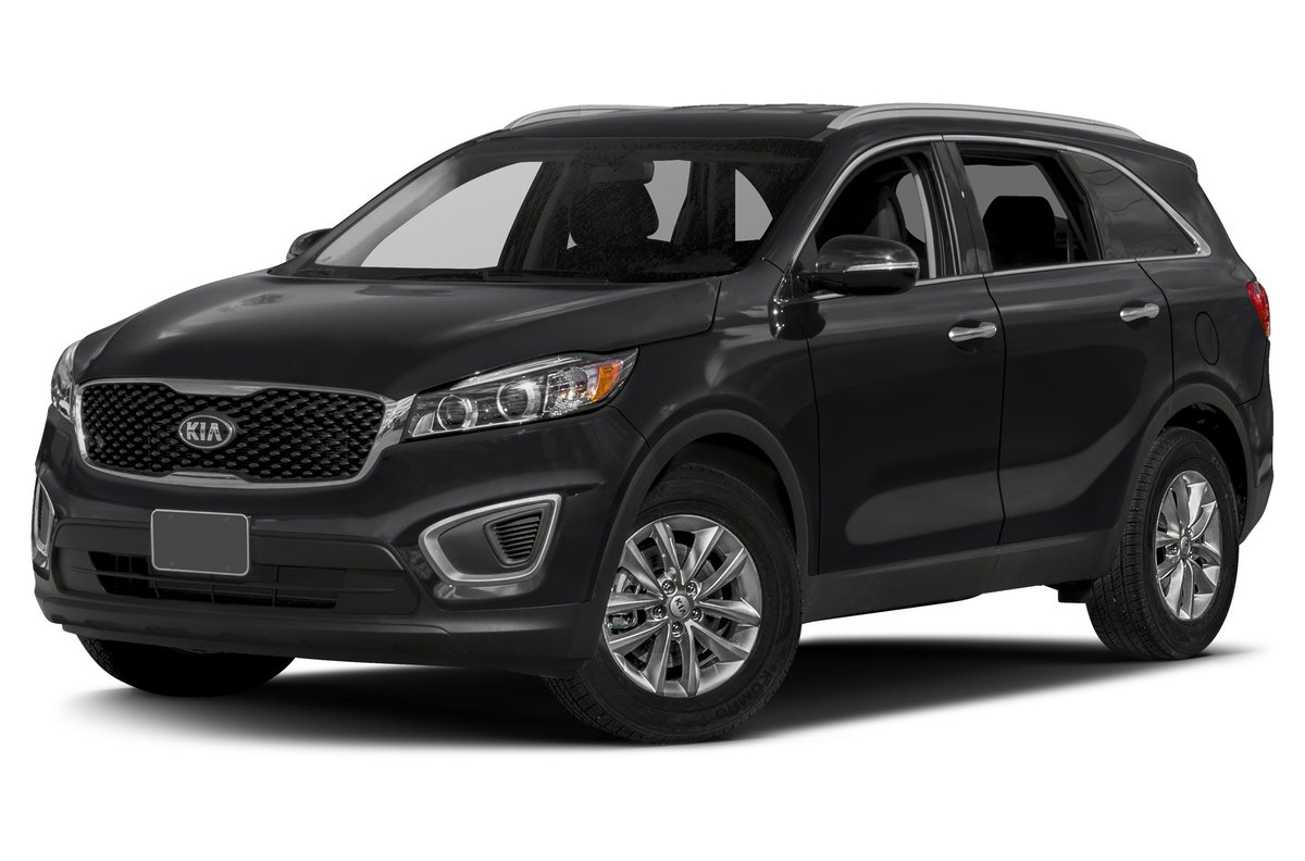 2017 Kia Sorento for sale in Niagara Falls, Ontario