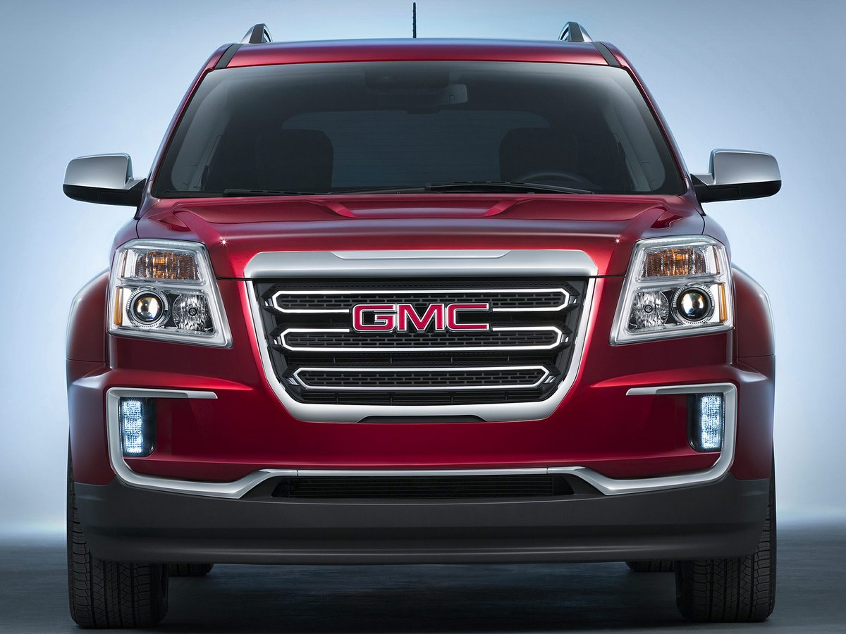 2017 GMC Terrain for sale in Edmonton, Alberta