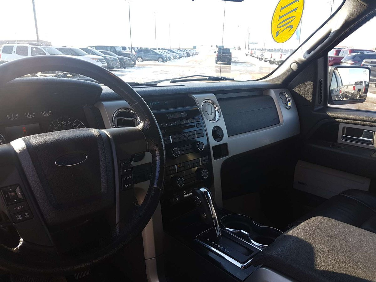 2011 Ford F-150 for sale in Cold Lake, Alberta