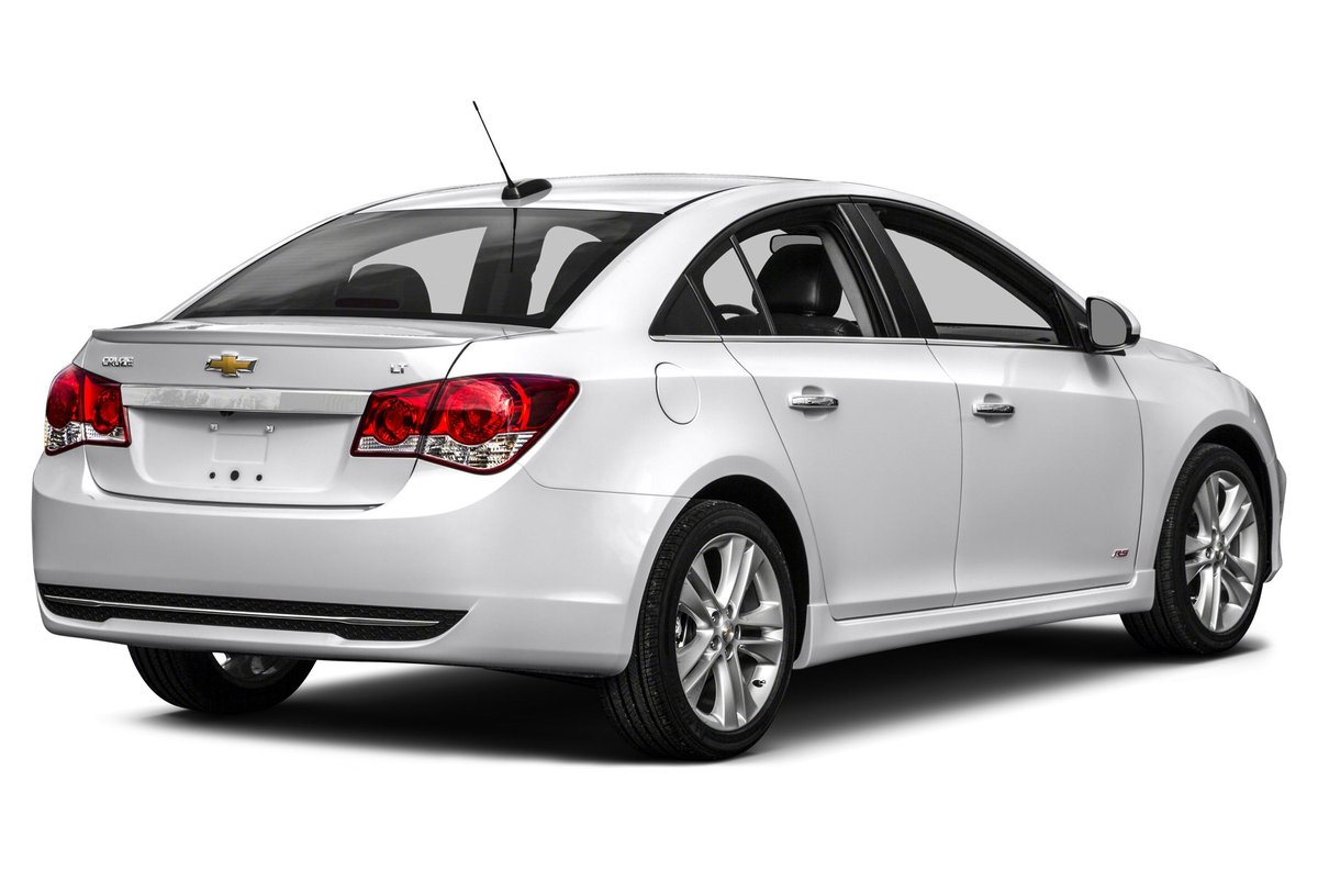 2015 Chevrolet Cruze for sale in Spruce Grove, Alberta