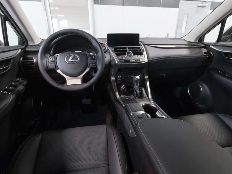 2018 Lexus NX for sale in Kelowna, British Columbia