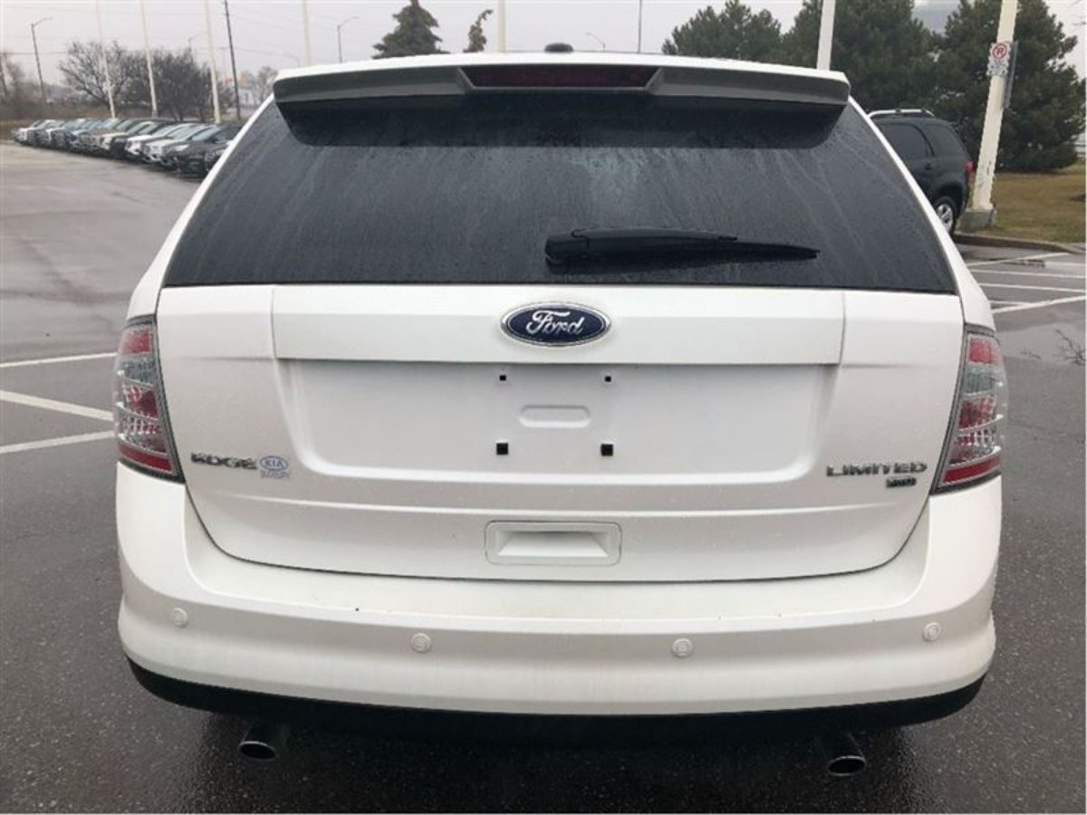 2010 Ford Edge for sale in Oakville, Ontario
