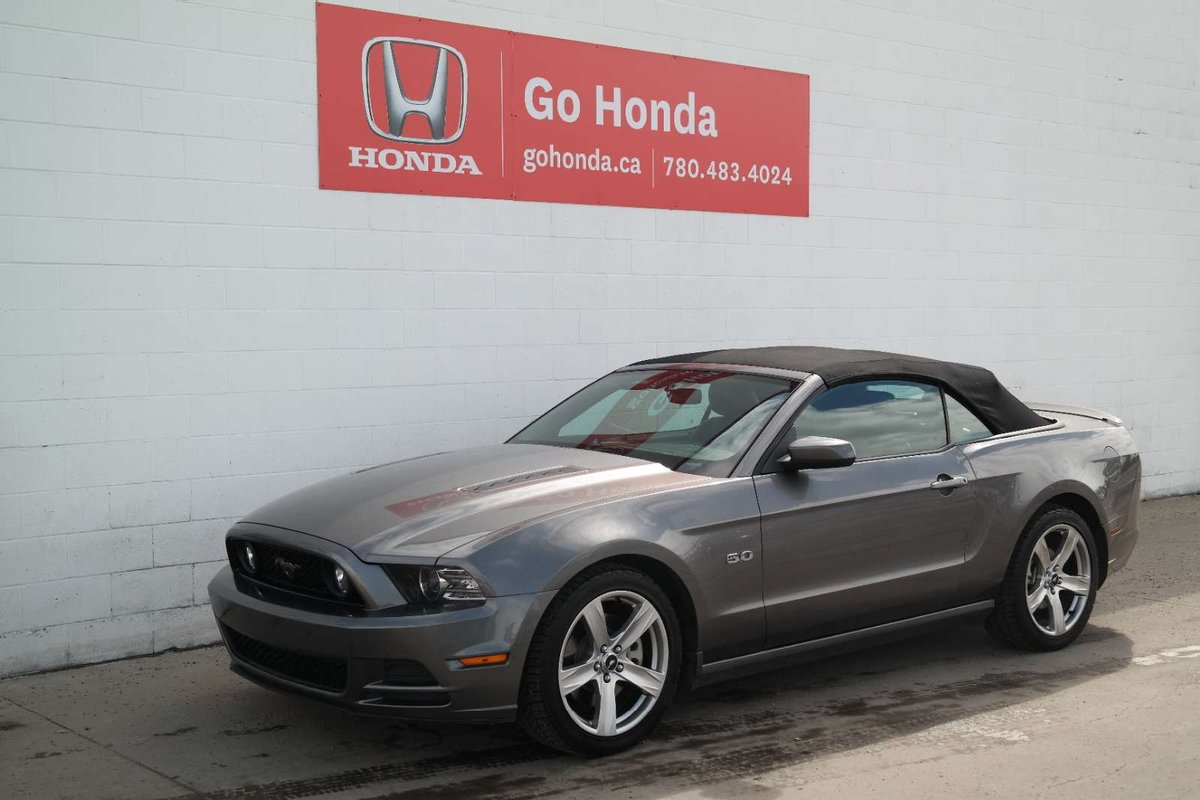 2014 ford mustang for sale in edmonton alberta