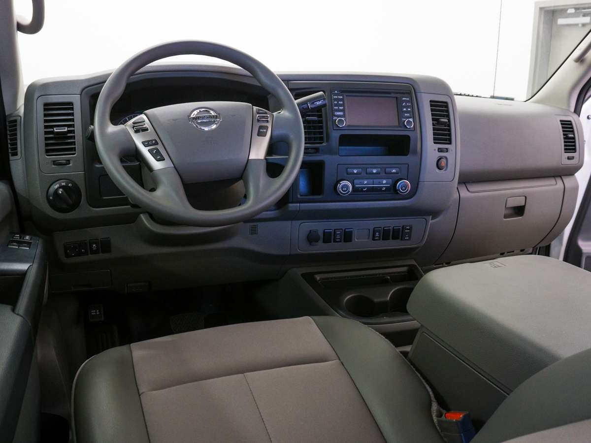 2018 Nissan NV Cargo for sale in Kelowna, British Columbia