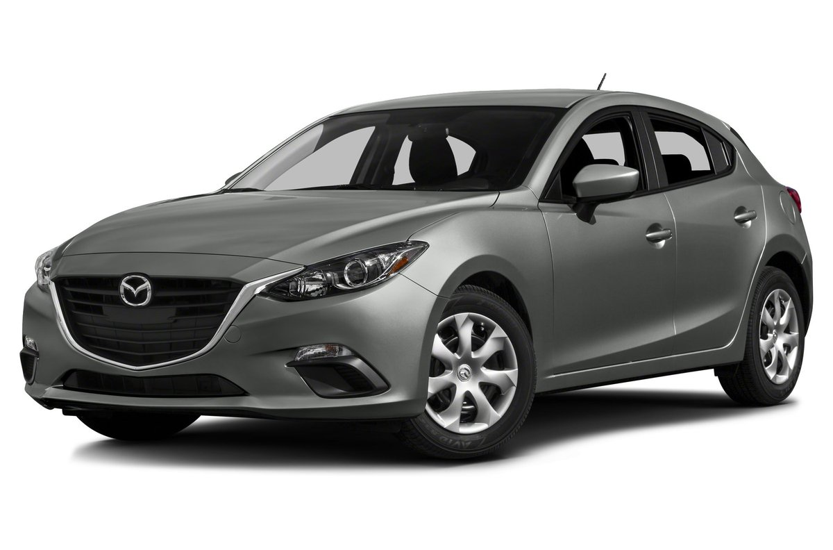 2015 Mazda Mazda3 for sale in Prince Albert, Saskatchewan