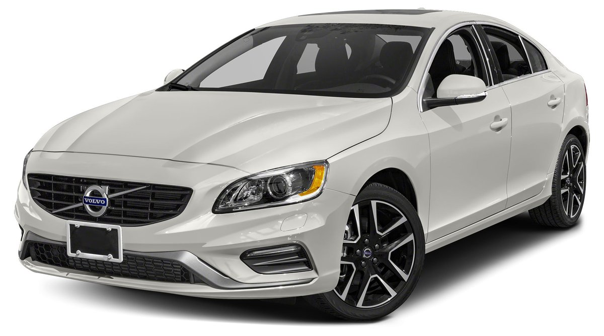 2018 Volvo S60 for sale in London, Ontario