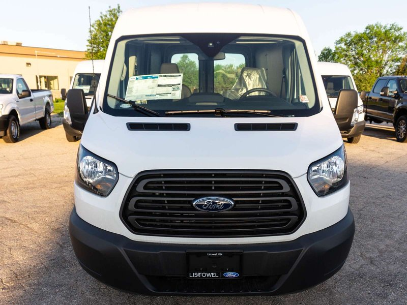 2018 Ford Transit Van for sale in Listowel, Ontario