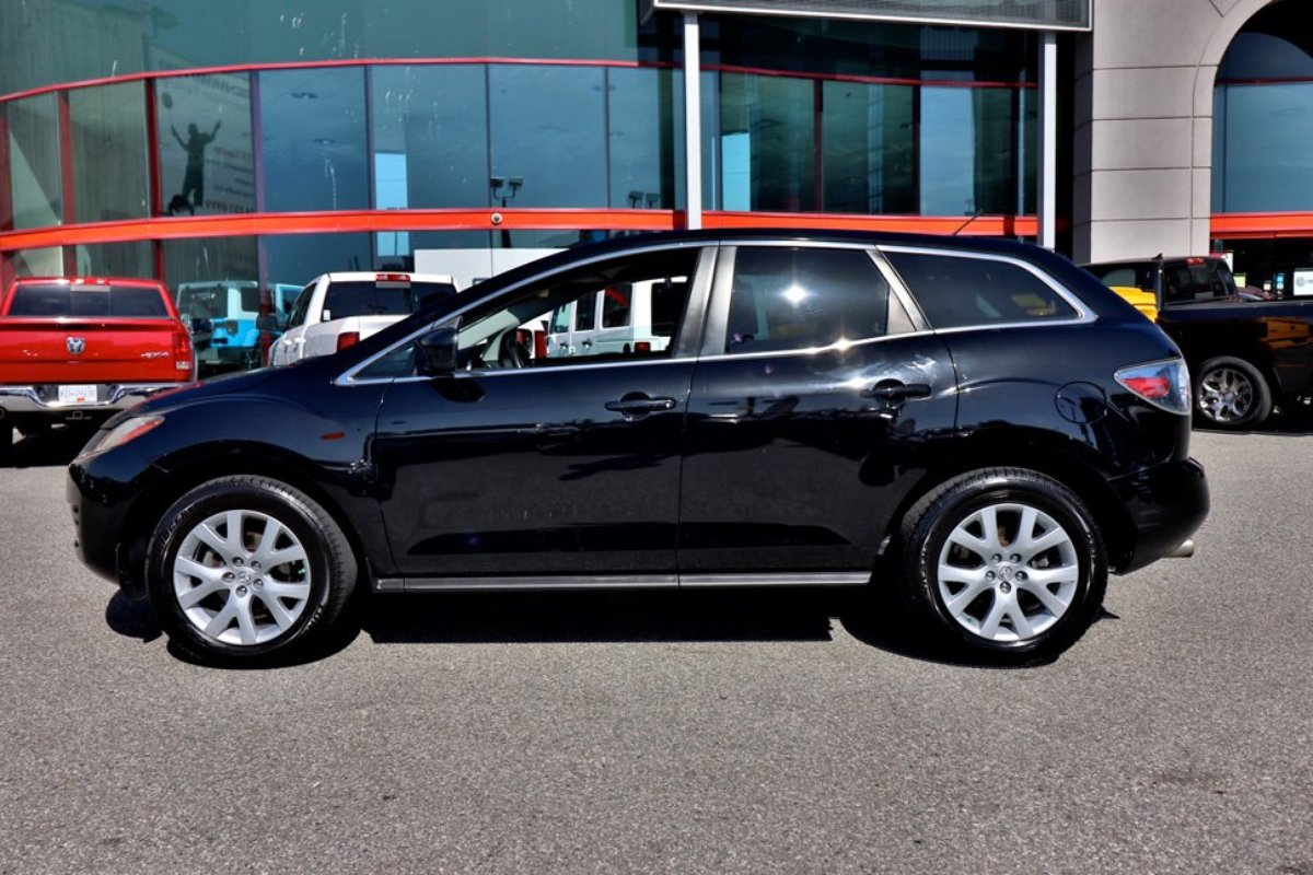 2007 Mazda CX-7 for sale in Richmond, British Columbia