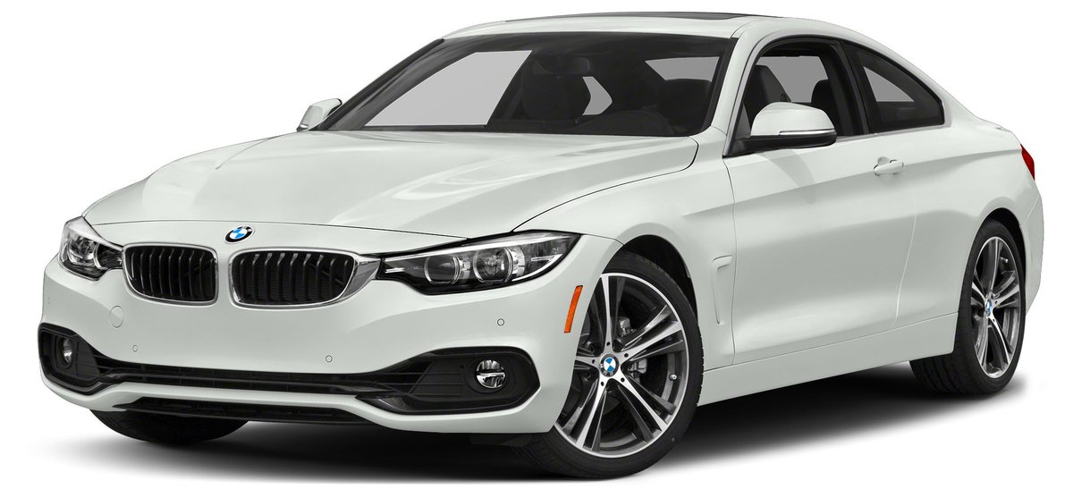 2018 BMW 430 for sale in London, Ontario