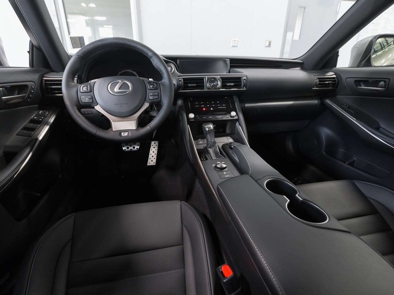 2018 Lexus IS for sale in Kelowna, British Columbia
