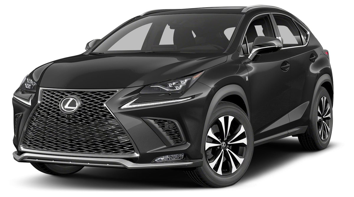 2018 Lexus NX 300 for sale in Edmonton, Alberta